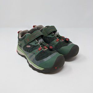 Keen Children's Hiking Shoe Size 13C EUC